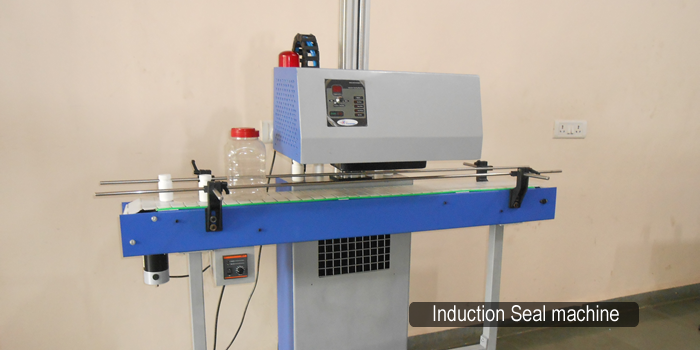 Induction Seal Machines