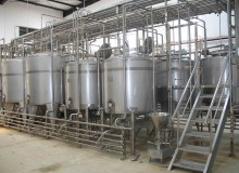 Dairy-Processing-Equipments